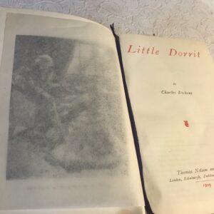 Little Dorrit Volume XII