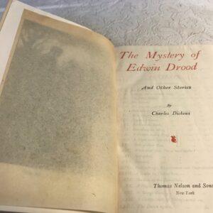 Mystery of Edwin Drood Volume XVII