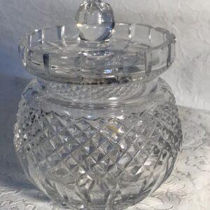 waterford honey pot