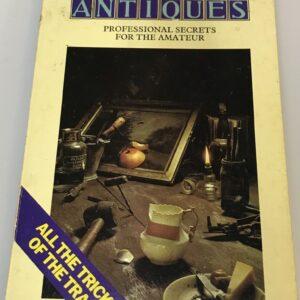Antiques Professional Secrets for the Amateur, Michel Doussy