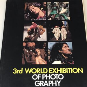 3rd World Exhibition of Photography