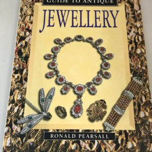 A Connoisseure's Guide to Antique Jewellery, Ronald Pearsall