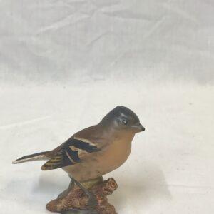 Beswick Bird Figurine Chaffinch 991
