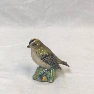 Beswick Bird Figurine Goldcrest 2415